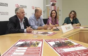 El V Certamen de Novilladas en Clase Práctica pasará por diversas localidades de Badajoz del 29 de julio al 25 de agosto