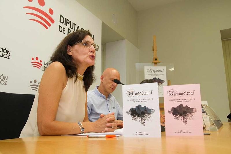 Magadieval alcanza su séptima edición