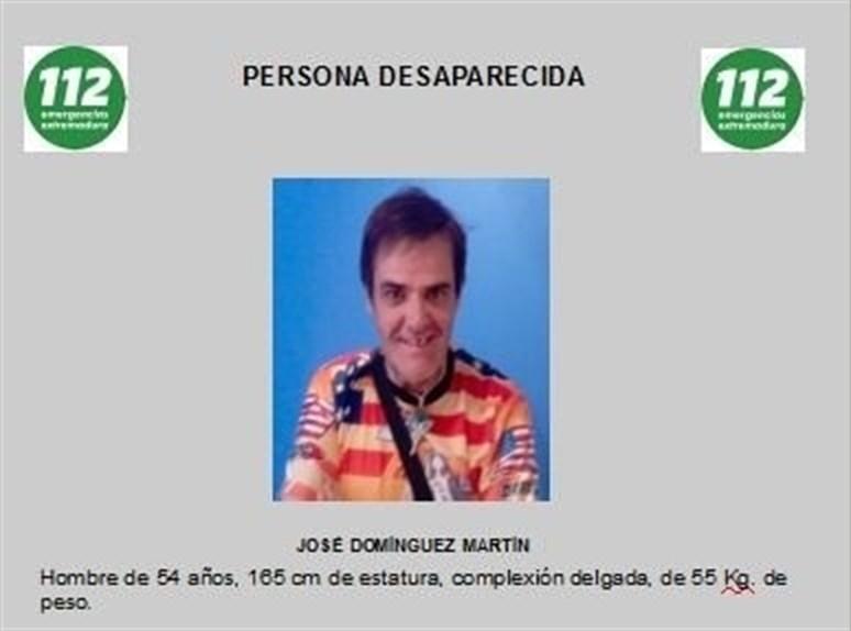 Desaparecido en Mérida desde el lunes