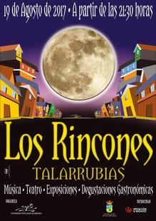 La localidad pacense de Talarrubias celebra este sábado su tradicional fiesta de Los Rincones
