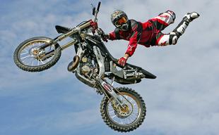 Don Benito disfrutará de una exhibición internacional de freestyle motocross