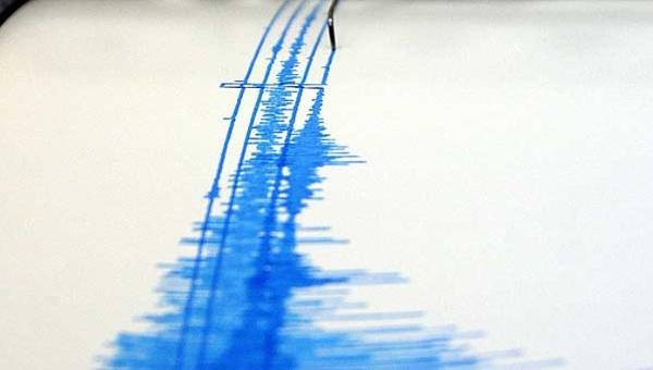 Jerez de los Caballeros registra este martes un terremoto de 3,3 grados de magnitud