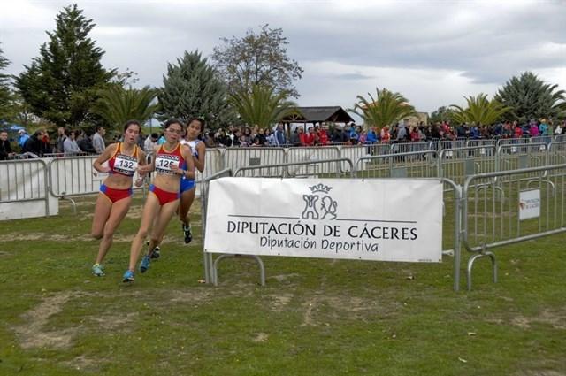La Diputación de Cáceres destina 15.000 euros para ayudas a deportistas de élite de la provincia