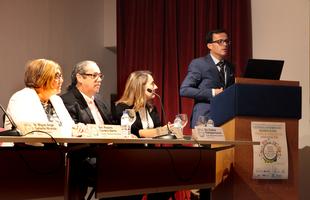 La Residencia Hernán Cortés acoge el 4º Encuentro Internacional de Ciudades Intermedias y Mundo Rural frente al Proceso de Urbanización
