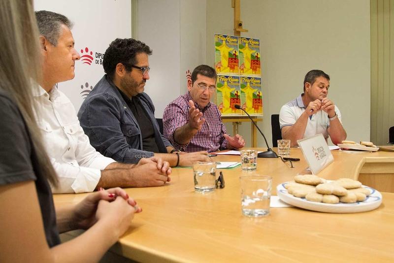 El municipio portugués de Arronches y La Codosera colaboran estrechamente para promocionar La Raya