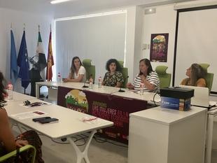 El CID de Municipios Centro ha acogido una jornada sobre las mujeres en la actividad económica del medio rural