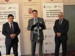 Los Gobiernos Provinciales piden que se flexibilicen los parámetros fiscales