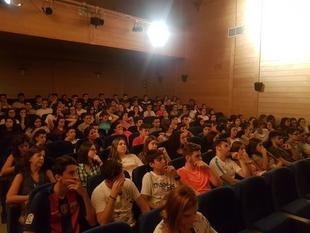 Continúa desarrollándose en el circuito cinematográfico de la Diputación de Badajoz con la proyección de la película El país del miedo