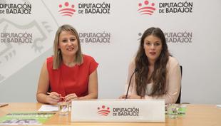 Diputación y Federación Española de Universidades Populares ponen en marcha el proyecto Innova Up
