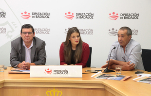 Superadas las previsiones de participación en el IV Trofeo de Pesca por Parejas Diputación de Badajoz