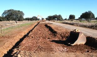 El Consejo de Gobierno aprueba la expropiación forzosa para las obras de la carretera BA-058