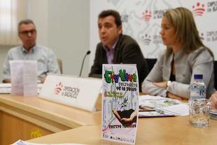Higuera de Vargas organiza una Gymkana Solidaria de la Salud