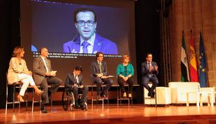 La Diputación de Badajoz trabaja para garantizar la plena accesibilidad cognitiva