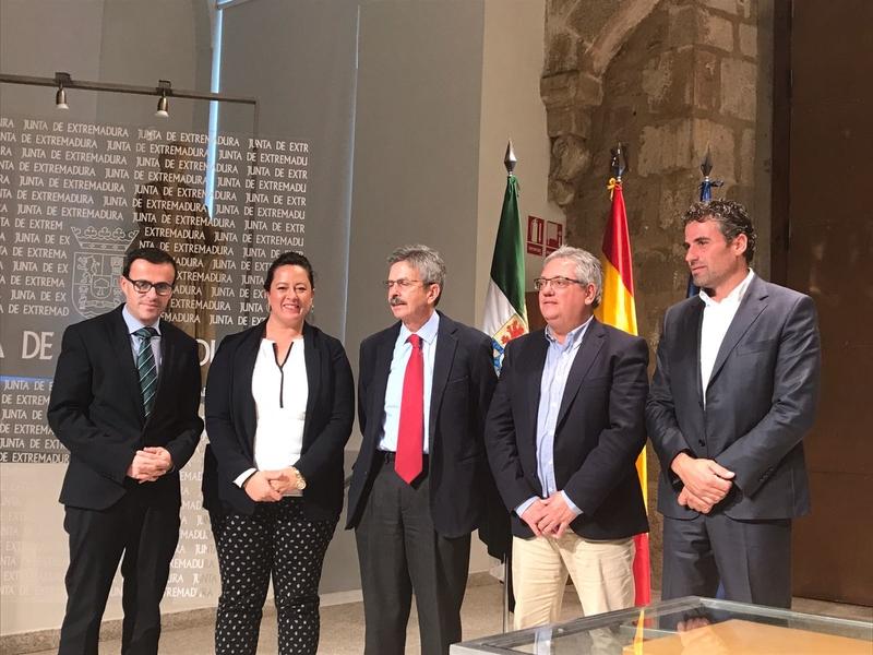 Se pone en marcha un Plan de Regeneración Económica y de Empleo en la zona minera de Aguablanca y su entorno