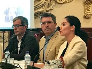 La obra de García Carrero suple un vacío sobre la historia de la Guardia Civil en Extremadura