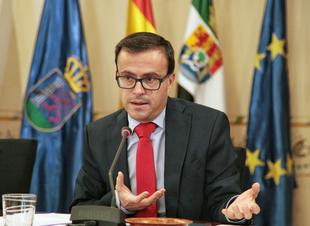 El Pleno de la Diputación aprueba los presupuestos para 2018