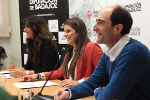 La XXXIX semana de conciertos de conciertos de Santa Cecilia se desarrollará en Badajoz entre el 21 y el 28 de noviembre