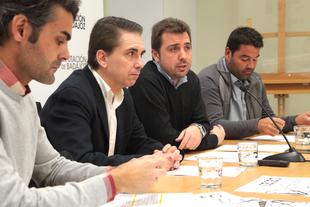 Medio millar de escolares van a participar en el Campeonato de España de Centros Escolares de Orientación 2017