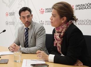 El presupuesto del Área de Economía, Hacienda, Compras y Patrimonio de la Diputación para 2018 asciende a 46,4 millones de euros