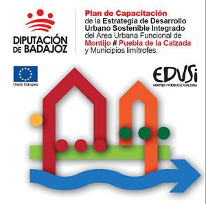 En marcha la Estrategia de Desarrollo Urbano Sostenible Integrado de Montijo-Puebla de la Calzada