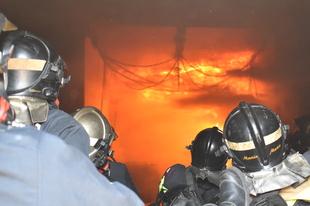 Plena Inclusión Zafra realizará mañana un simulacro de incendio