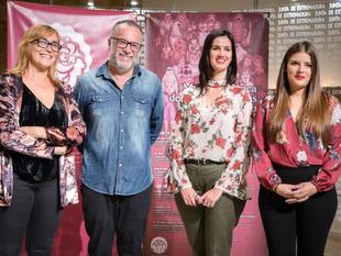 Arranca en Cáceres la Muestra Ibérica de Artes Escénicas