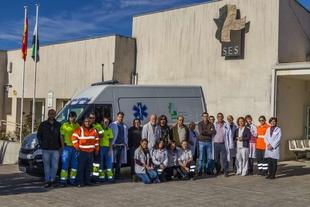 El Centro de Salud de Herrera del Duque recibirá en Madrid el premio de Top 20 Hospitales a equipos de Atención Primaria