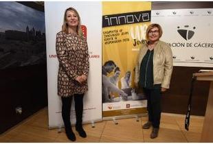 """El programa """"Innova Up Joven"""" busca la participación de la juventud en la lucha contra la despoblación rura"""