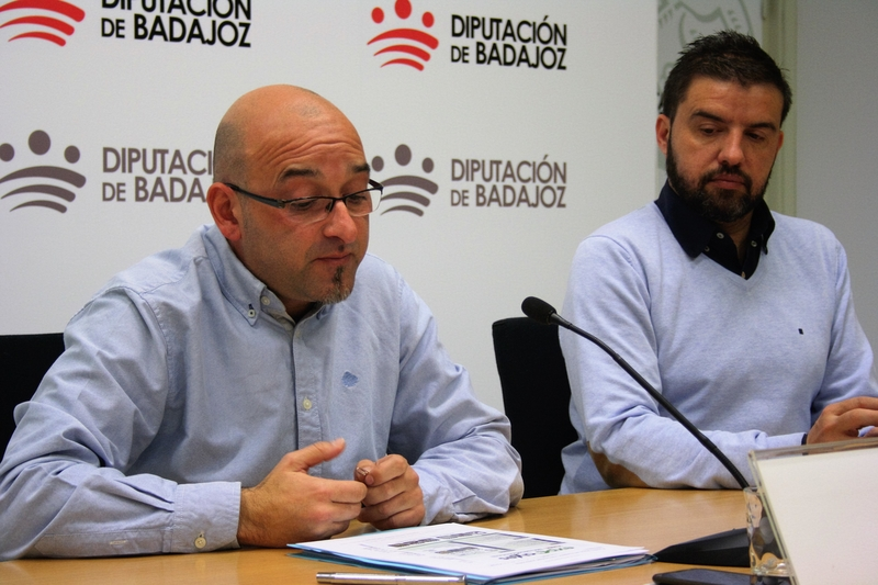 El área de Desarrollo Sostenible de la Diputación de Badajoz contempla un presupuesto de 5,9 millones de euros para el próximo año