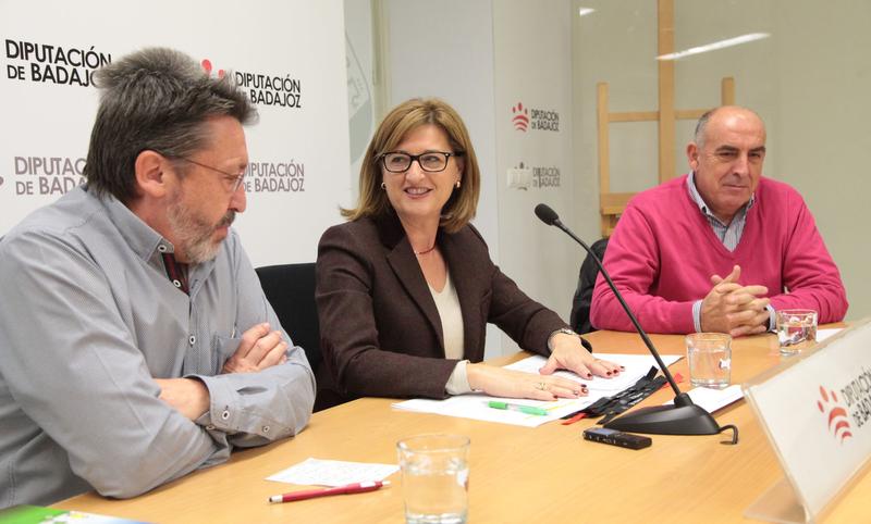 El presupuesto de la R.U. Hernán Cortés aumenta un 36%, superado el millón setecientos mil euros