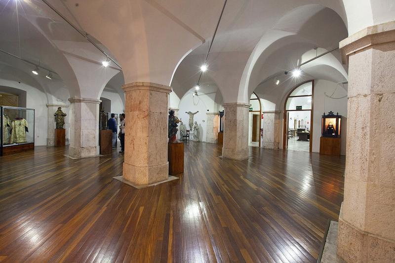 El Museo Etnográfico 'González Santana' de Olivenza contará con un presupuesto de 239.545 euros para 2018