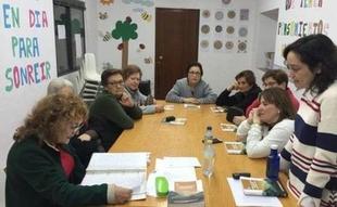 La Diputación de Badajoz impulsa nuevos clubes de lectura fácil en cuatro municipios