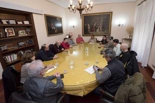 La Diputación de Cáceres y los sindicatos destacan el