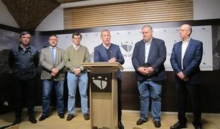 El PP urge a la Diputación de Cáceres a que defina el uso futuro del edificio del hospital Nuestra Señora de la Montaña