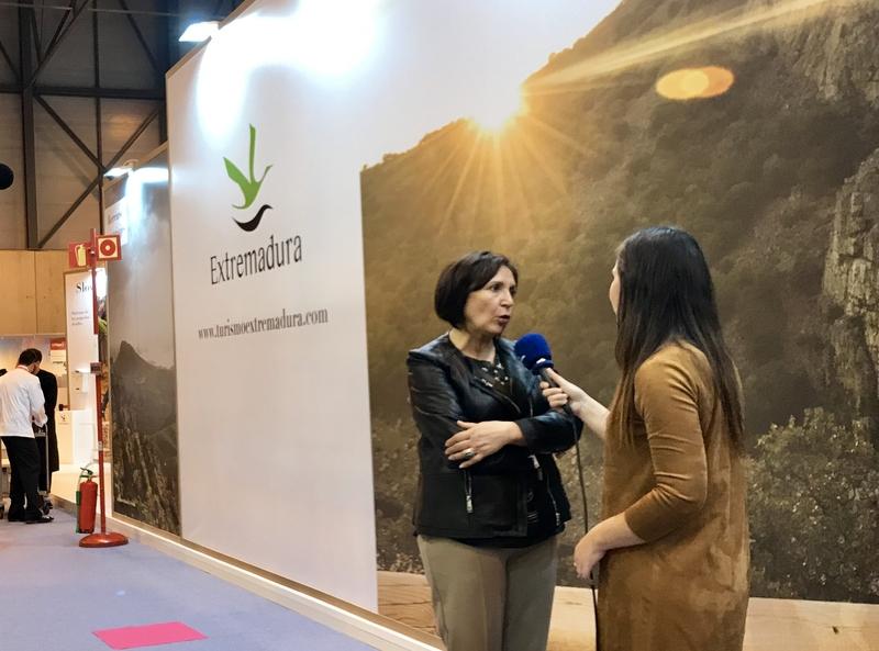 La Siberia defiende su candidatura a Reserva de la Biosfera en Fitur