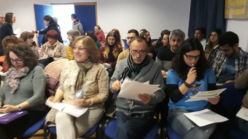 Celebrada en Tamurejo la segunda reunión del mapa de agentes para el Proyecto ADAPTA-LOCAL