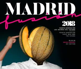 La Diputación de Badajoz participa, del 22 al 24 de enero, en la XVI edición de Madrid Fusión