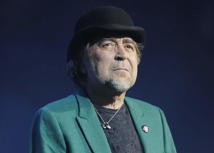 Joaquín Sabina ofrecerá un concierto el próximo 14 de abril en Don Benito