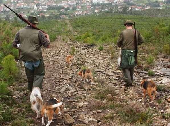El V Día del Cazador Extremeño y del Mundo Rural se celebrará el próximo 22 de abril en Quintana de la Serena