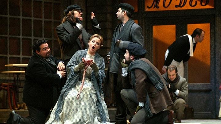 La R.U. Hernán Cortés programa la ópera ''La Boheme'' de Puccini