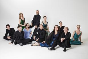 El conjunto vocal danés 'Ars Nova Copenhagen' interpretará en la Diputación obras del Viejo y el Nuevo Mundo