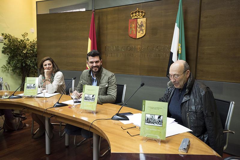 """""""22 héroes cacereños. Kobba-Darsa 1924"""", nuevo trabajo de Estudios Locales de la Diputación de Cáceres"""