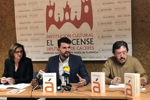 La caza en la literatura española, Portugal y sus reyes o Iglesias Marcelo, en el número 86 de la revista Alcántara