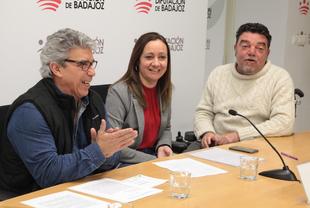 La Diputación de Badajoz promueve una campaña teatral contra la violencia de género en 32 localidades