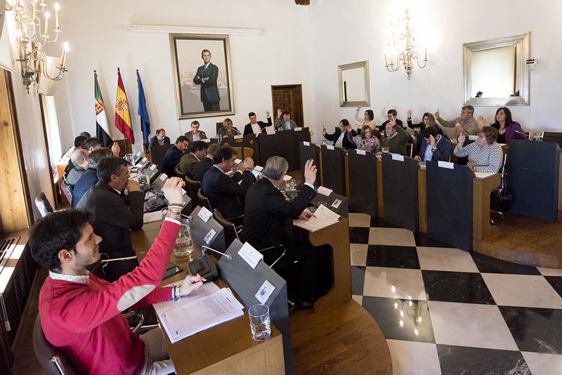 La Diputación alcanza una ejecución presupuestaria del 80,44%, el máximo que se podía permitir sin romper el techo de gasto