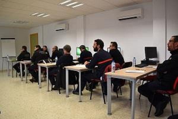 El CPEI concluye con la impartición de diversas jornadas formativas sobre el Sistema SOS Emergencia