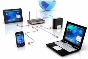 Casi un millón de euros para la contratación de operadores TIC destinados a las mancomunidades de la provincia