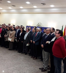 III Curso de Especialización de Presidentes de Plazas de Toros y X Cursos de Especialización de Delegados