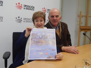La XVIII Edición de Poetas en Red tendrá lugar en Badajoz y Elvas