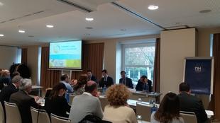 La Diputación participa en el seminario técnico Entidades Locales y Economía Circular